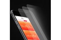 Фирменное защитное закалённое противоударное стекло премиум-класса из качественного японского материала с олеофобным покрытием для телефона Fly FS505 Nimbus 7