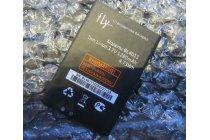 Фирменная аккумуляторная батарея 1280mAh BL4011 на телефон Fly IQ235 Uno + инструменты для вскрытия + гарантия