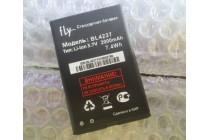 Фирменная аккумуляторная батарея 2000mAh BL4237 на телефон Fly IQ245 Wizard/ IQ246 Power/ IQ430 Evoke + инструменты для вскрытия + гарантия