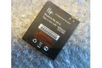 Фирменная аккумуляторная батарея 1650mAh BL3812 на телефон Fly IQ4416 ERA Life 5 + инструменты для вскрытия + гарантия