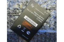 Фирменная аккумуляторная батарея 4200mAh BL4043 на телефон Fly IQ4501 EVO Energie 4 + инструменты для вскрытия + гарантия