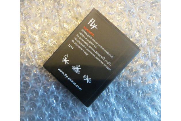 Фирменная аккумуляторная батарея 2000mAh BL3808 на телефон Fly IQ456 ERA Life 2 + инструменты для вскрытия + гарантия