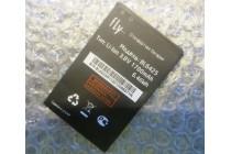 Фирменная аккумуляторная батарея 1700mAh BL6425 на телефон Fly Nimbus 8 FS454 + инструменты для вскрытия + гарантия