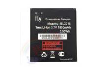 Фирменная аккумуляторная батарея 1500mAh BL3218 на телефон Fly IQ400W Era Windows + инструменты для вскрытия + гарантия