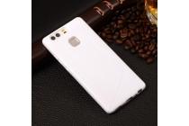 Фирменная ультра-тонкая полимерная из мягкого качественного силикона задняя панель-чехол-накладка для Google Pixel/HTC Google Nexus 2016/ HTC Nexus S1 белая
