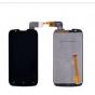 Фирменный LCD-ЖК-сенсорный дисплей-экран-стекло с тачскрином на телефон Highscreen Blast