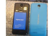 Фирменная аккумуляторная батарея 1700mAh на телефон Highscreen Easy F + инструменты для вскрытия + гарантия