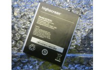 Фирменная аккумуляторная батарея 2800mAh B2800 на телефон Highscreen Omega Prime XL + инструменты для вскрытия + гарантия