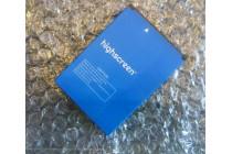Фирменная аккумуляторная батарея 4000mAh на телефон Highscreen Power Four + гарантия