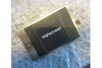 Фирменная аккумуляторная батарея 4000mAh на телефон Highscreen Power Ice + инструменты для вскрытия + гарантия