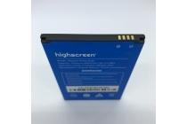 "Фирменная аккумуляторная батарея 4000mAh  на телефон Highscreen Power Rage"" + инструменты для вскрытия + гарантия"