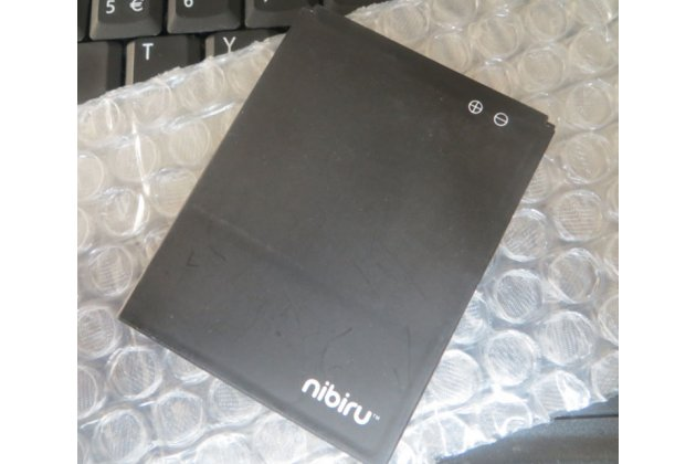 Фирменная аккумуляторная батарея 2000mAh на телефон Highscreen Thor + инструменты для вскрытия + гарантия