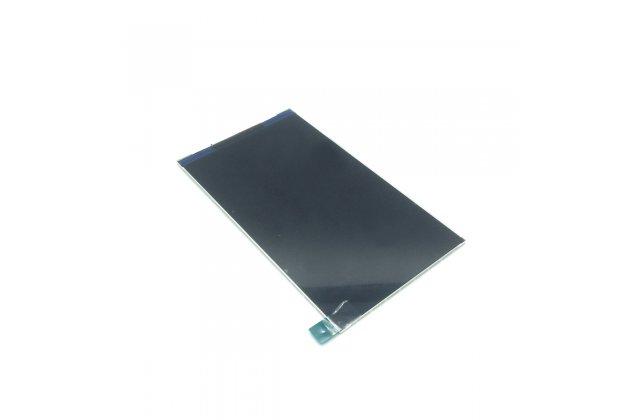 Фирменный LCD-ЖК-сенсорный дисплей-экран-стекло с тачскрином на телефон HomTom HT17/ HT17 Pro + гарантия