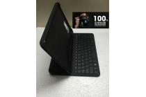 Фирменная оригинальная съемная клавиатура/док-станция/база D6S54UT для планшета HP ElitePad1000 G2 / ElitePad 900 G1 черного цвета + гарантия + русские клавиши