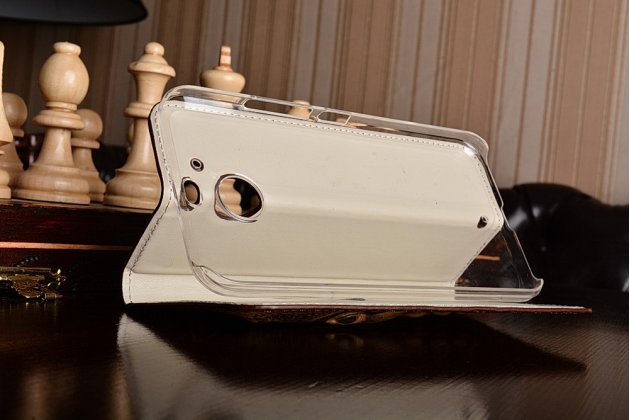 Фирменный роскошный эксклюзивный чехол с объёмным 3D изображением кожи крокодила коричневый для HTC 10 evo . Только в нашем магазине. Количество ограничено