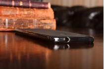 Фирменная ультра-тонкая полимерная из мягкого качественного силикона задняя панель-чехол-накладка для HTC Desire 10 Pro серая