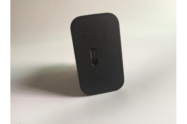 Фирменное оригинальное зарядное устройство от сети для телефона Huawei Google Nexus 6P / LG Google Nexus 5X 5.2 + гарантия