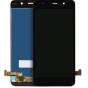 Фирменный LCD-ЖК-сенсорный дисплей-экран-стекло с тачскрином на телефон Huawei Honor 4A (SCL-TL00h) черный + гарантия