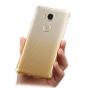 Фирменная ультра-тонкая полимерная задняя панель-чехол-накладка из силикона для Huawei Honor 5X 5.5(KIW-L21) п..