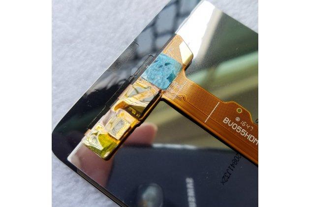 Фирменный LCD-ЖК-сенсорный дисплей-экран-стекло с тачскрином на телефон Huawei Honor 6X белвый + гарантия