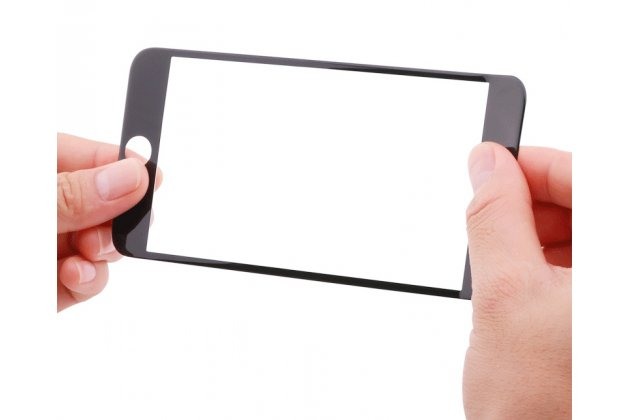 Фирменное 3D защитное изогнутое стекло с закругленными изогнутыми краями которое полностью закрывает экран / дисплей по краям с олеофобным покрытием для Huawei Mate 10 Pro черное