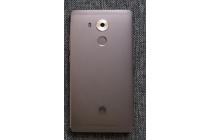 Родная оригинальная задняя крышка-панель которая шла в комплекте для Huawei Mate 8 (NXT-AL1) 6.0 черная