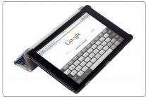 Фирменный необычный чехол для Huawei MediaPad M2 7.0 (PLE-703L) тематика книга Сказочное Дерево