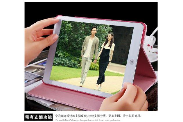 Стёганная кожа в ромбик с узором чехол-обложка для Huawei MediaPad M2 8.0 LTE (M2-801W M2-803L) черный кожаный
