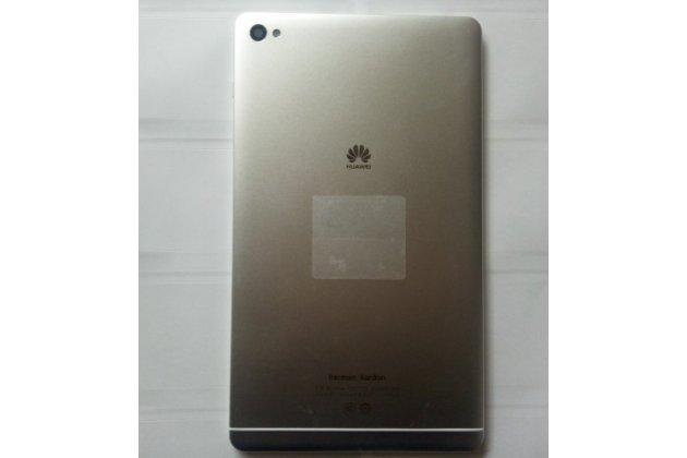Родная оригинальная задняя крышка-панель которая шла в комплекте для Huawei MediaPad M2 8.0 LTE (M2-801W M2-803L) золотая