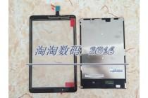 Фирменный LCD-ЖК-сенсорный дисплей-экран-стекло с тачскрином на планшет Huawei Mediapad T1 10 LTE 9.6 / Honor Note T1-A21W черный + гарантия