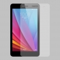 Фирменная оригинальная защитная пленка для планшета Huawei MediaPad T1 T1-701u 7.0 глянцевая..