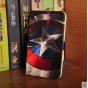Фирменный чехол-книжка с безумно красивым рисунком для Huawei MediaPad T1 T1-701u 7.0 тематика
