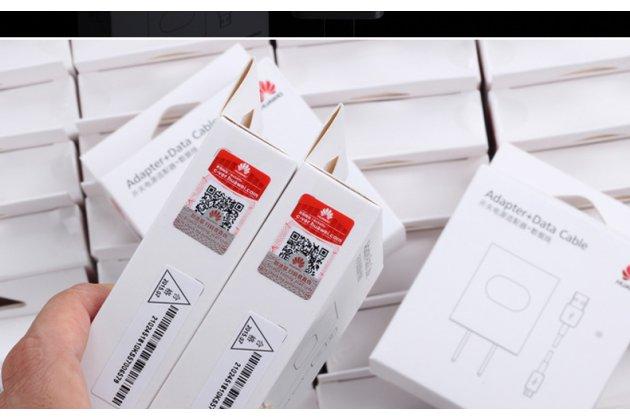 Фирменное оригинальное зарядное устройство от сети для телефона Huawei P8 (GRA-UL10) 5.2 + гарантия