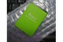 Фирменная аккумуляторная батарея 1400mAh на телефон iNew U1 + инструменты для вскрытия + гарантия