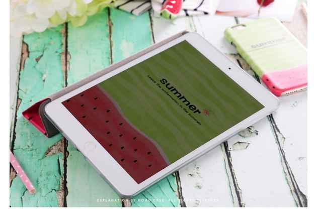 Фирменный необычный чехол для iPad Pro 10.5 тематика Арбуз