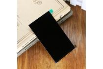 Фирменный LCD-ЖК-сенсорный дисплей-экран-стекло с тачскрином на телефон Leagoo Alfa 5 черный + гарантия