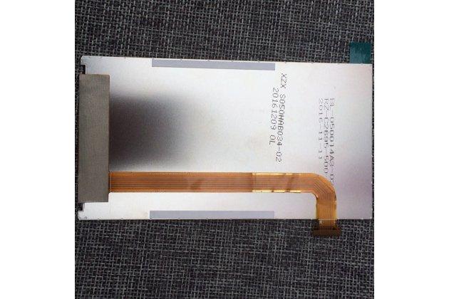 Фирменный ЖК-экран-сенсорный дисплей на телефон Leagoo M5 5.0 + гарантия