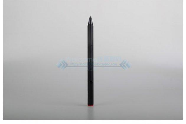 Фирменный активный цифровой емкостной стилус-перо-ручка Active Pen pro с тонким наконечником для Lenovo Miix4 / MIIX 5 / MIIX 510 / MIIX 700 / MIIX 710 / MIIX 720 / ThinkPad S3 Yoga / X1 YOGA / YOGA 900s