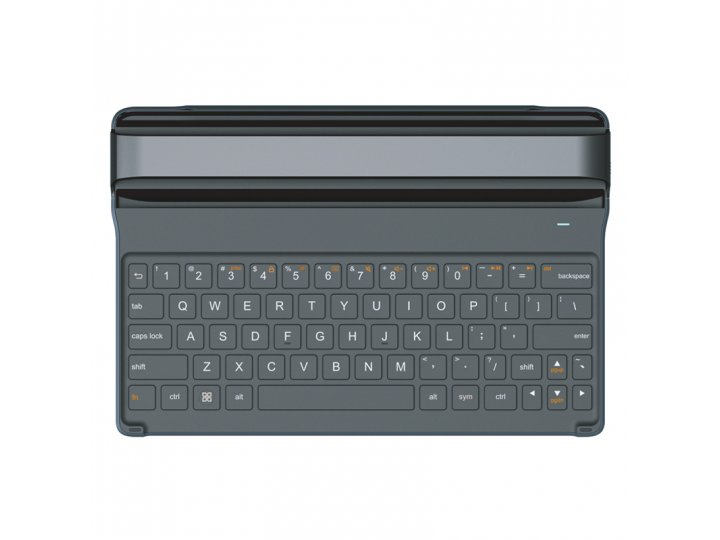 Фирменная оригинальная съемная клавиатура/док-станция/база BKC510 для планшета Lenovo Tab 2 A10-30 /TAB 2 X30 ..