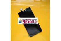 Фирменный LCD-ЖК-сенсорный дисплей-экран-стекло в сборе с тачскрином на телефон Lenovo K80/ K80M черный + гарантия