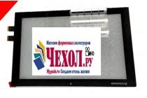Фирменное сенсорное-стекло-тачскрин на Lenovo MIIX 3 10.1 / Miix3 1030 черный + инструменты для вскрытия + гарантия