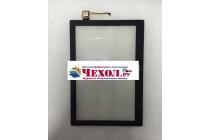 Фирменное сенсорное-стекло-тачскрин на Lenovo Tab 2 A8-50F/ A8-50L / A8-50LC черный + инструменты для вскрытия + гарантия
