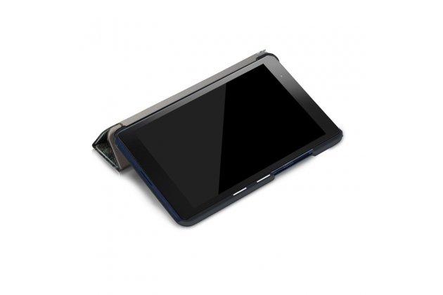 """Фирменный необычный чехол для Lenovo TB-8703N / X (ZA230018RU) """"тематика Не трогай мой Чехол"""""""