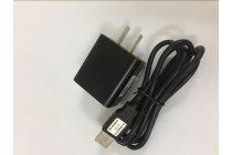 Фирменное оригинальное зарядное устройство от сети для телефона Lenovo Vibe Shot Z90/Z90-3/Z90-7/Z90-A40/Z90A40 LTE 5.0 + гарантия