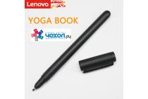 Фирменный активный цифровой емкостной стилус-перо-ручка Real Pen с тонким наконечником для Lenovo Yoga Book 10.1 YB1-X91L/ F / X90L
