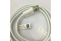 Фирменный оригинальный USB дата-кабель для планшета Lenovo Zuk Edge + гарантия