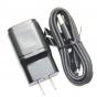 Фирменное оригинальное зарядное устройство от сети для телефона LG Class + гарантия..