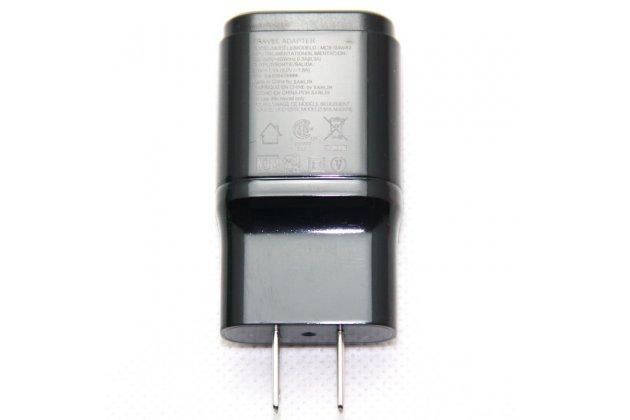 Фирменное оригинальное зарядное устройство от сети для телефона LG Class + гарантия