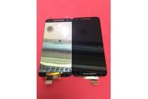 Фирменный LCD-ЖК-сенсорный дисплей-экран-стекло с тачскрином на телефон LG Google Nexus 5X черный + гарантия