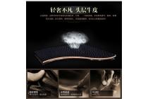 Фирменный роскошный эксклюзивный чехол с фактурной прошивкой рельефа кожи крокодила и визитницей черный для Meizu M3E (A680H) 5.5. Только в нашем магазине. Количество ограничено